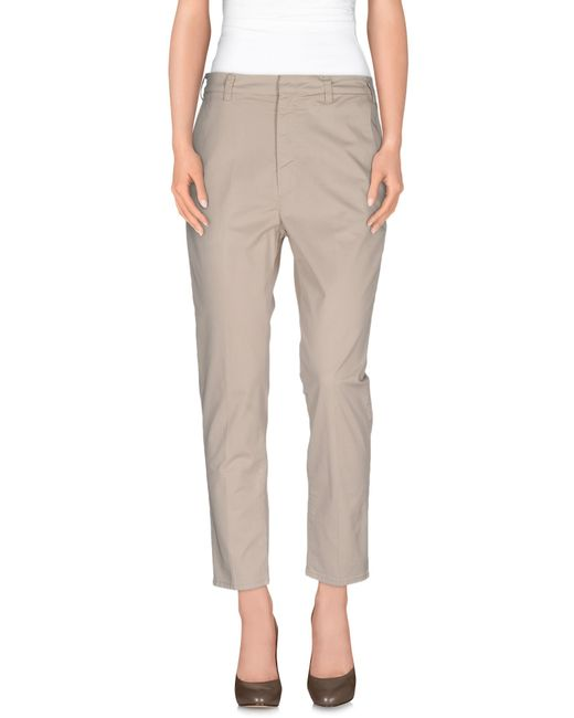 People   Natural (+) People Casual Trouser   Lyst