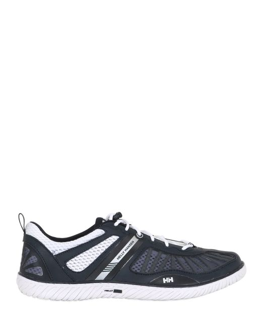 Helley Hansen Mens Sialing Shoes Size