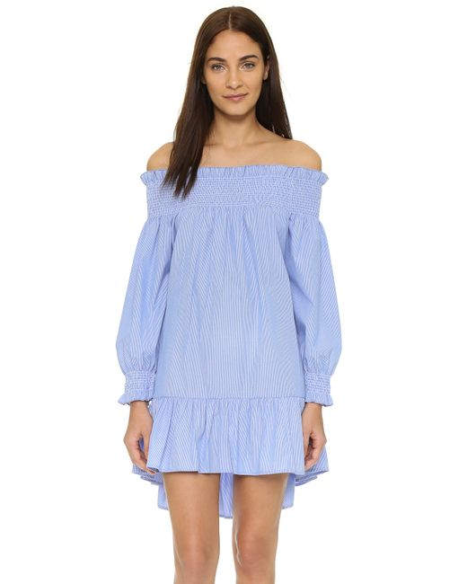 Thayer | Blue J Love Cover Up Dress | Lyst