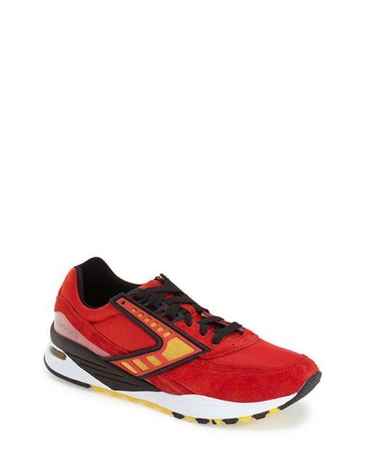 Brooks | Multicolor 'regent' Sneaker for Men | Lyst