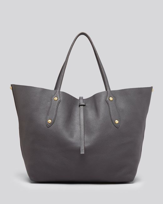 Annabel Ingall | Gray Tote - Large Isabella | Lyst