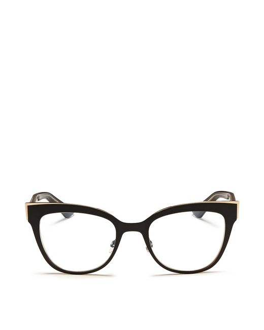 Eyeglass Frame Extenders : Dior montaigne Acetate Round Optical Glasses in Blue ...