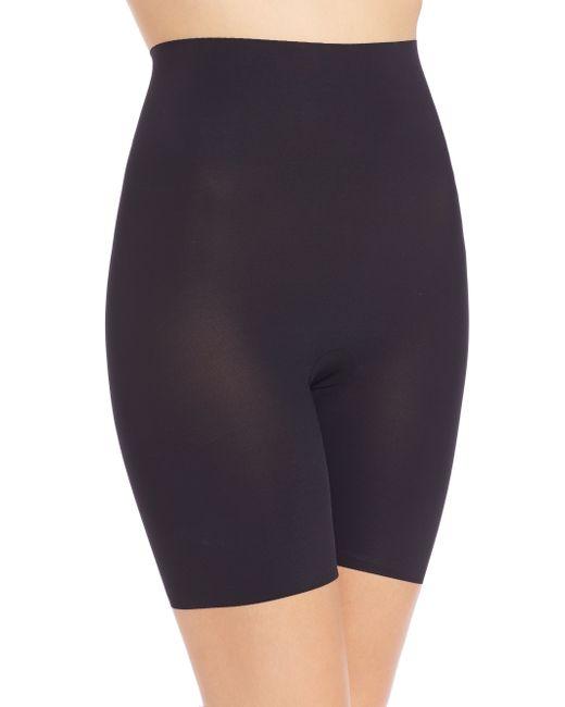 Commando | Black Classic Control Shorts | Lyst