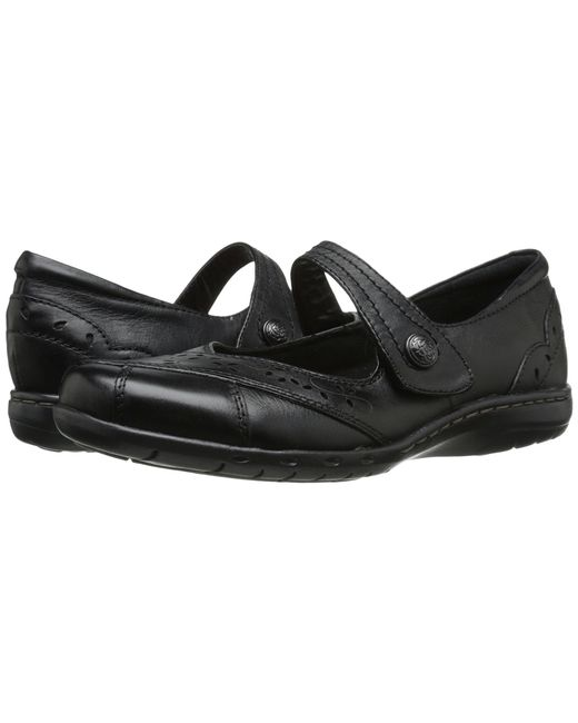 Rockport | Black Cobb Hill Petra | Lyst