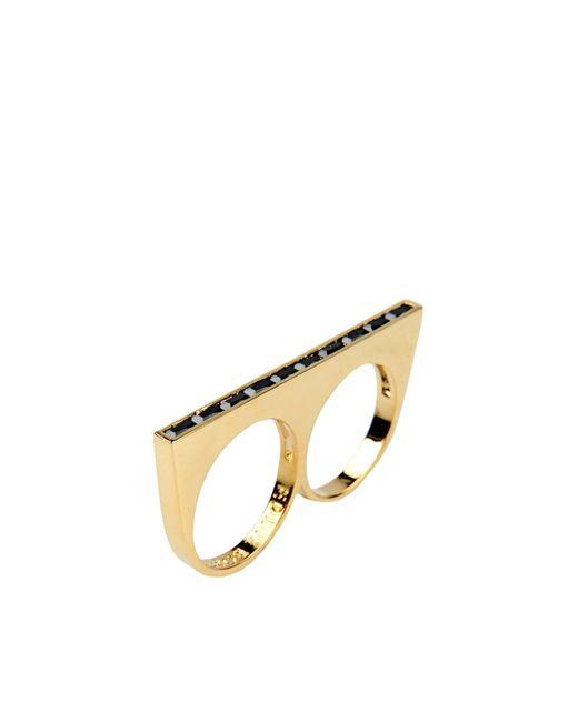 Eddie Borgo | Metallic Ring | Lyst