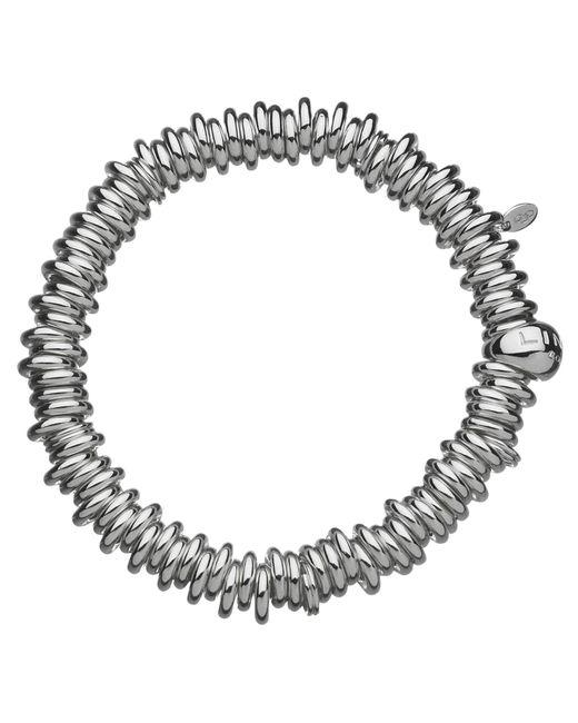 Links of London | Metallic Sweetie Core Sterling Silver Charm Bracelet | Lyst