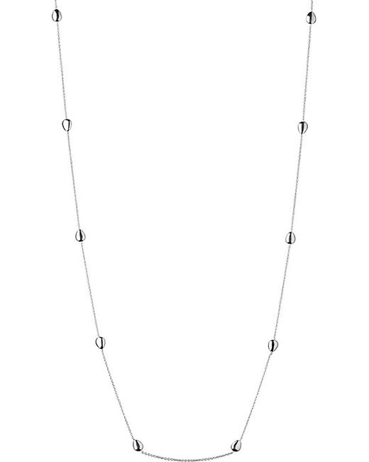 Links of London | Metallic Hope Sterling Silver Large Necklace | Lyst