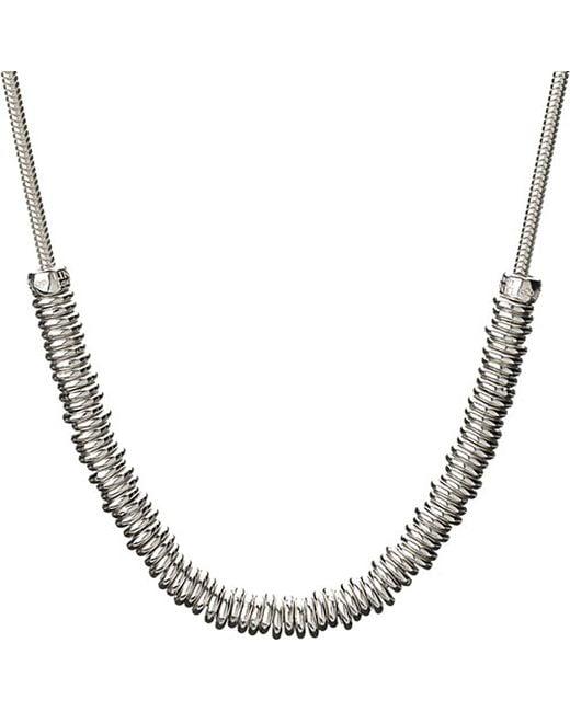 Links of London   Metallic Sweetie Sterling Silver Necklace   Lyst