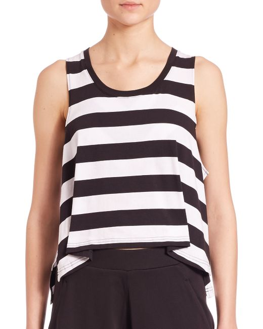 Find great deals on eBay for black and white striped tank top. Shop with confidence.