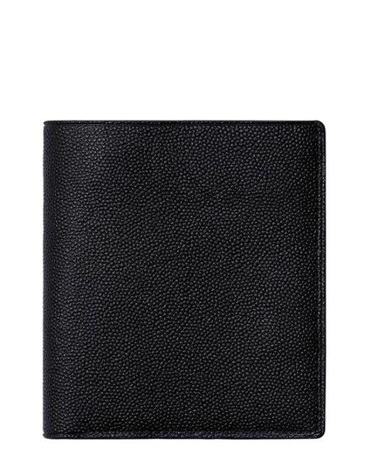 Want Les Essentiels De La Vie   Black De La Vie 'bradley' Bifold Wallet for Men   Lyst