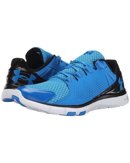 Under Armour | Blue Men's Ua Curry Two Basketball Shoes for Men | Lyst