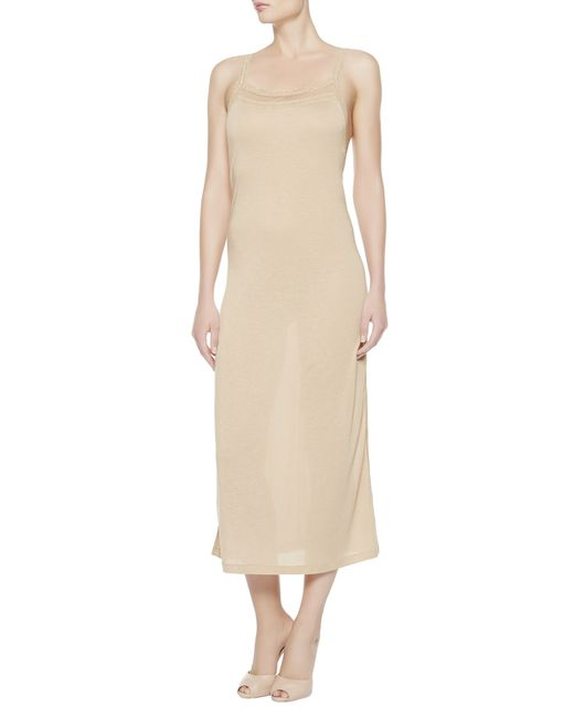 La Perla | Natural Night Dress | Lyst