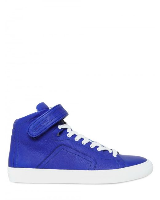 Pierre Hardy | Black 'track Forest' Sneakers for Men | Lyst