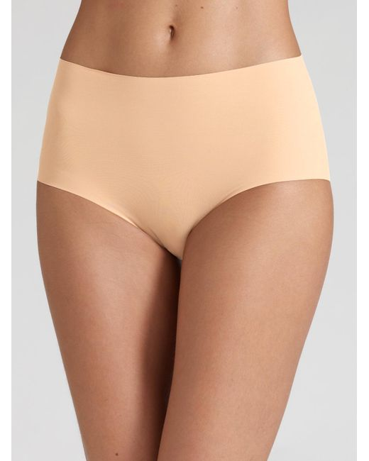 Commando | Natural High-rise Panty | Lyst