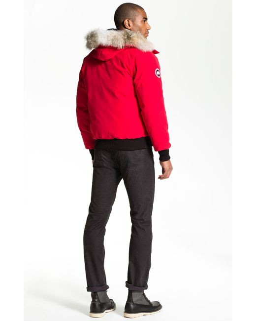 Canada Goose' down coats men