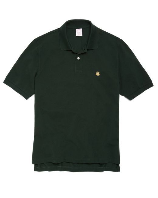 Brooks Brothers | Green Golden Fleece® Original Fit Performance Polo Shirt - Basic Colors for Men | Lyst