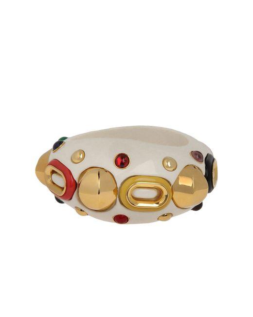 Vionnet | White Bracelet | Lyst