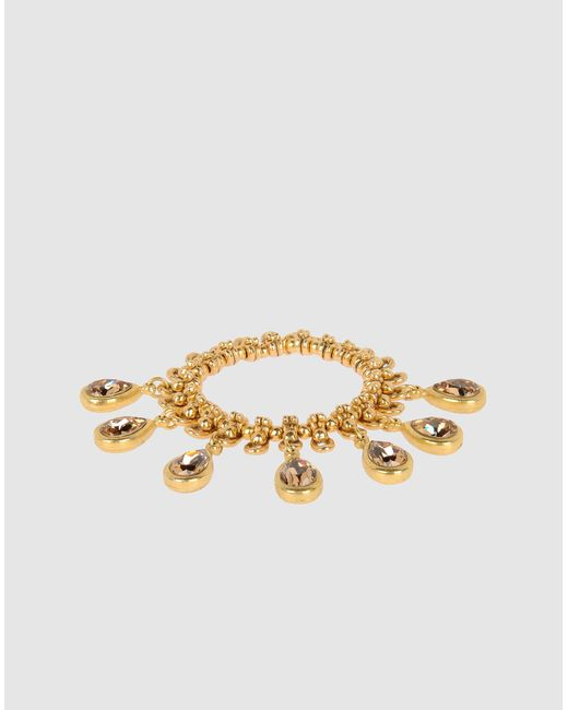 Philippe Audibert | Metallic Bracelet | Lyst