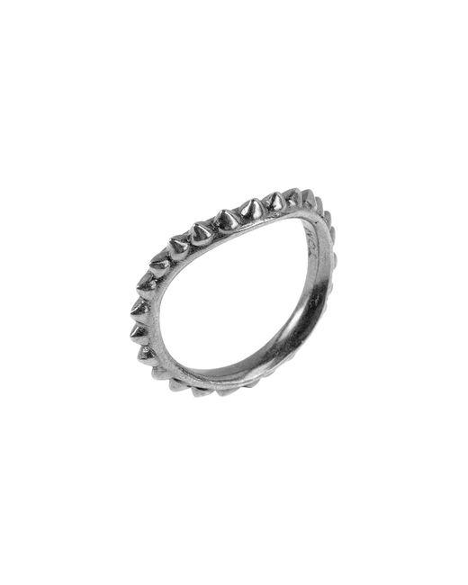 Tom Binns | Metallic Ring | Lyst