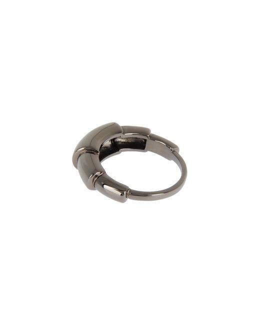 Eddie Borgo | Gray Ring for Men | Lyst