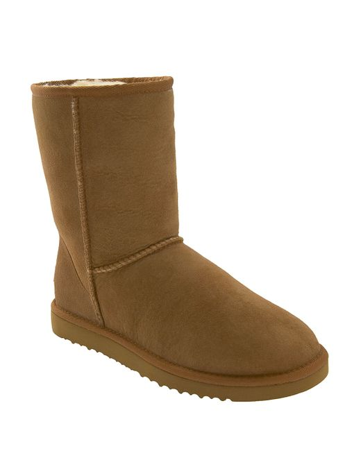 UGG | Multicolor Bailey Button Suede Boots | Lyst