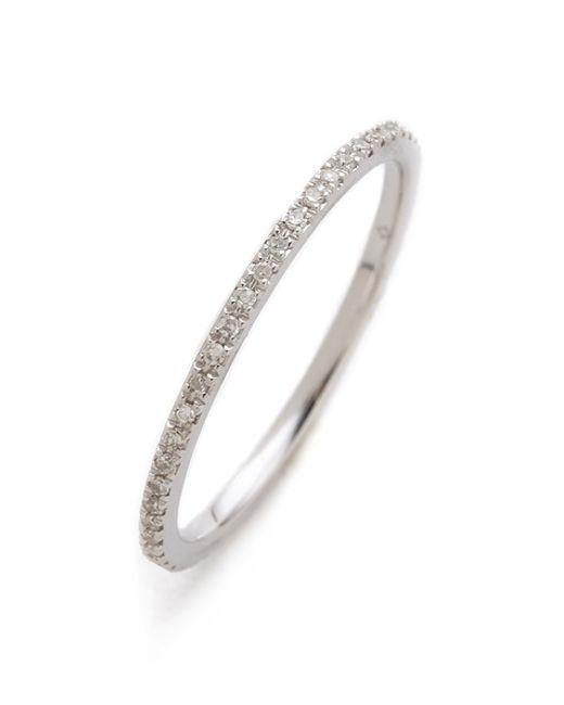 Gabriela Artigas | Metallic Axis Ring | Lyst