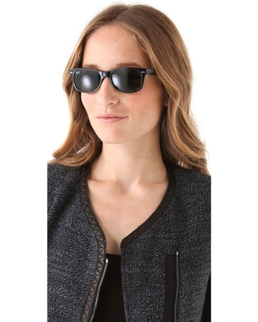 ray ban ladies  ladies ray ban wayfarer sunglasses