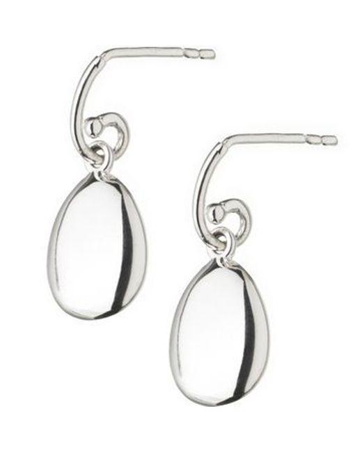 Links of London | Metallic Hope Earrings | Lyst