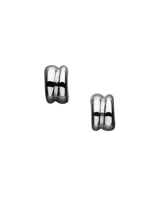 Links of London | Metallic Sweetie Signature Stud Earrings | Lyst