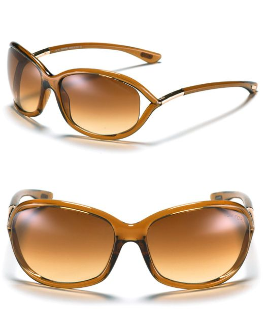 52f53bb9f73 Tom Ford Sunglasses Jennifer Polarized
