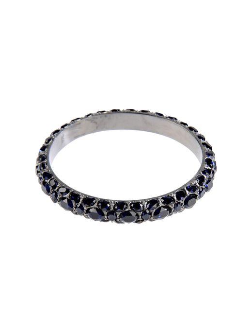 Valentino | Gray Bracelet | Lyst