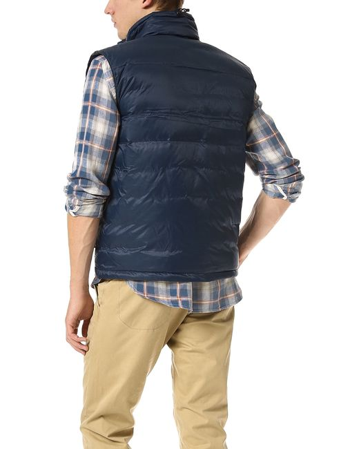 Canada Goose' Men's Lodge Vest - Red - Size M
