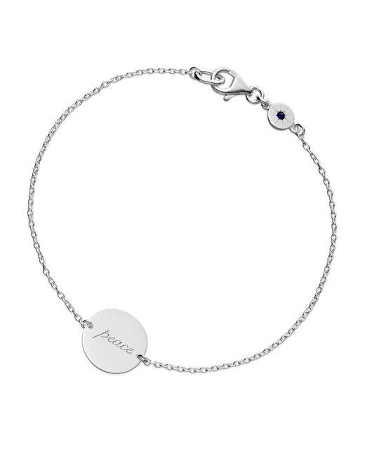 Astley Clarke | Metallic Mini Cosmos Bracelet | Lyst
