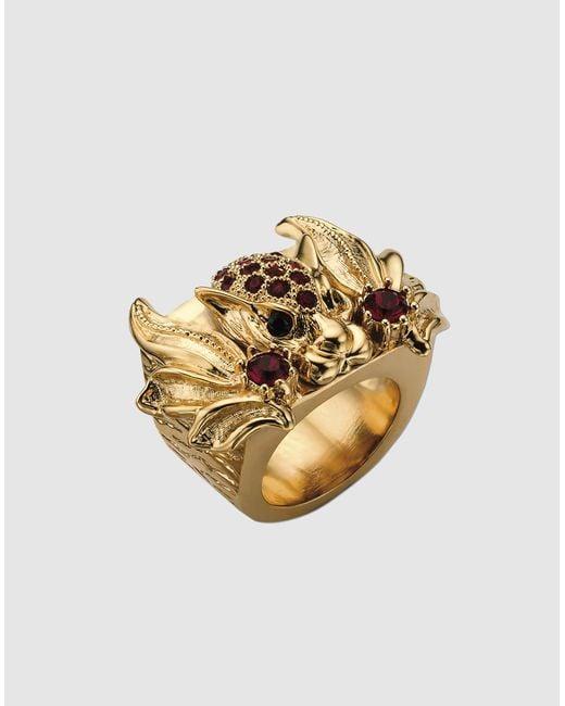 Mawi   Metallic Ring   Lyst