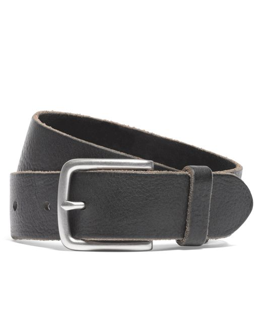 Brooks Brothers | Black Chino Belt for Men | Lyst