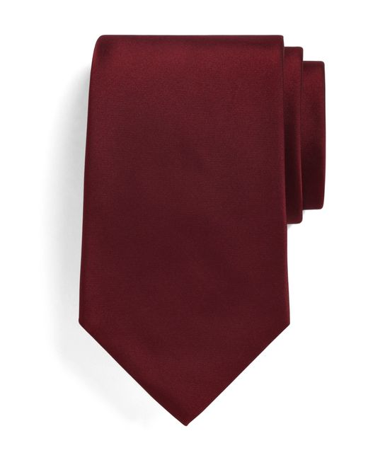 Brooks Brothers | Purple Tuxedo Necktie for Men | Lyst