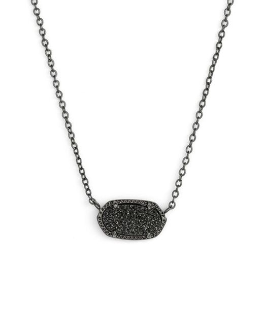 Kendra Scott | Metallic 'elisa' Pendant Necklace | Lyst