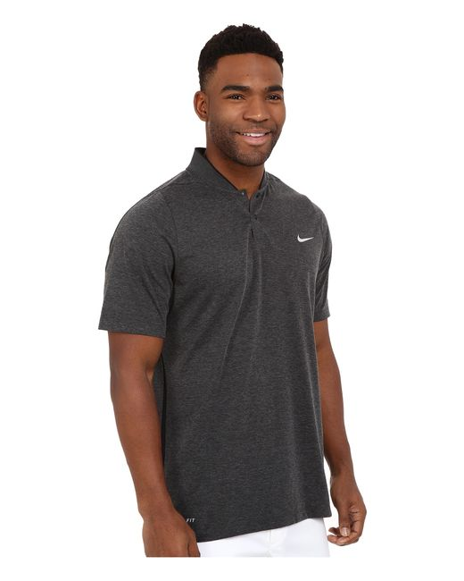 tom clancy cellule dissident - Nike Tiger Woods Velocity Df Cotton Blade in Black for Men | Lyst