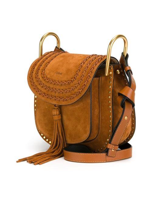 designer handbags chloe - chloe small hudson fringe bag, chloe python handbag