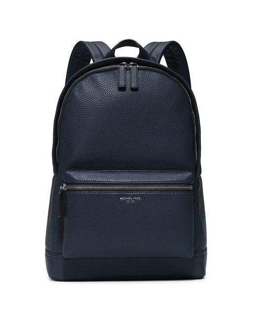 Michael Kors | Blue Bryant Backpack for Men | Lyst