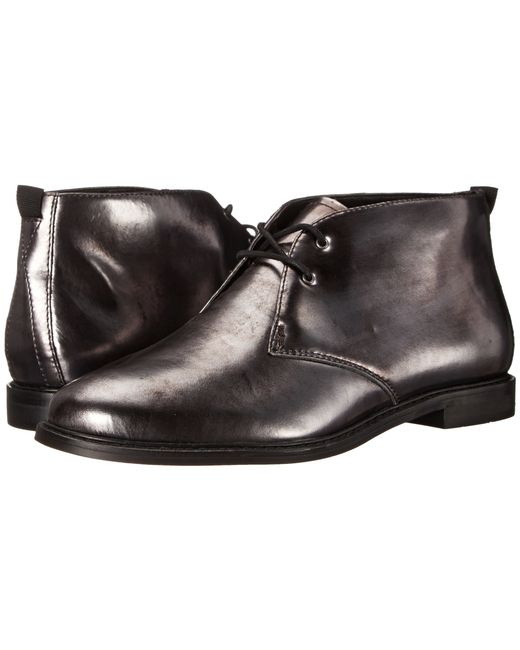 Franco Sarto | Gray Hespiria Boots | Lyst