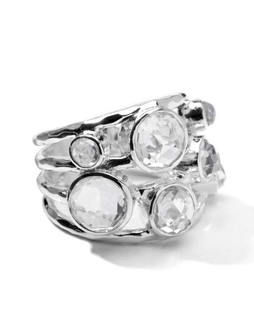 Ippolita | Metallic Quartz Constellation Ring | Lyst