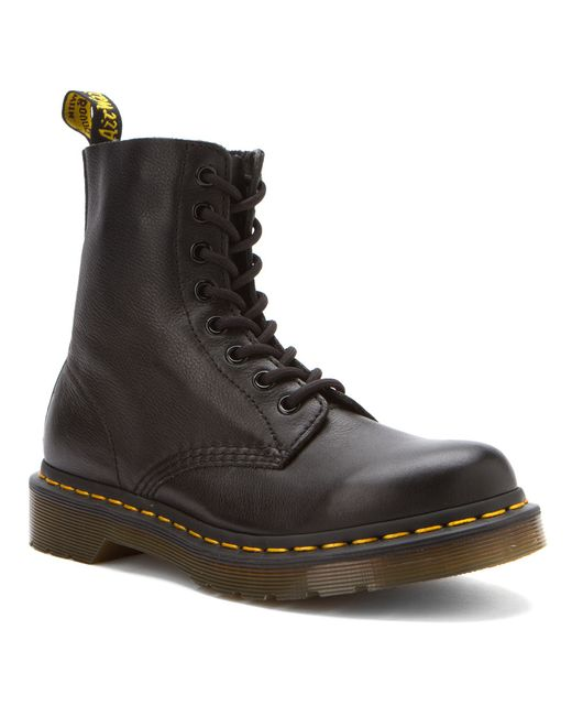 Dr. Martens   Black 1460 8 Eye Boot   Lyst