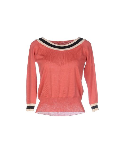Jucca | Pink Sweater | Lyst
