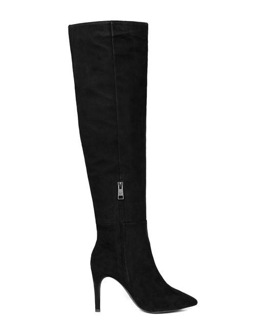 Joie | Black Jemina Boot | Lyst
