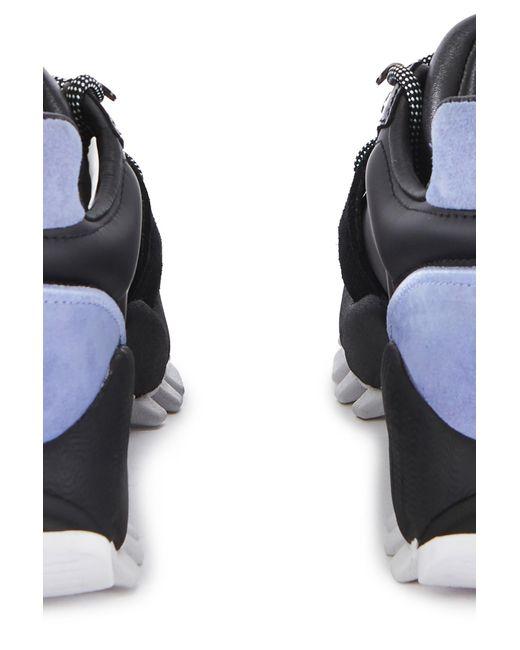 Y-3 Black Kyoi Trail Sneakers for men