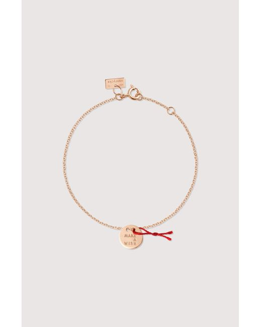 Vanrycke - Multicolor Make A Wish Bracelet - Lyst