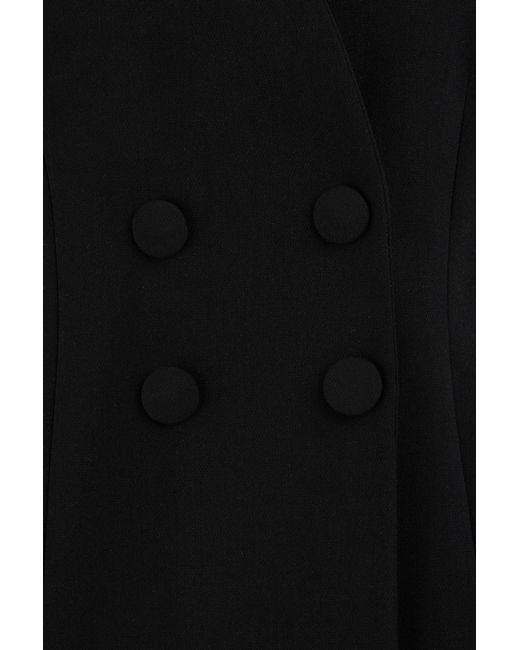 Stella McCartney   Black Peyton Wool Jacket   Lyst