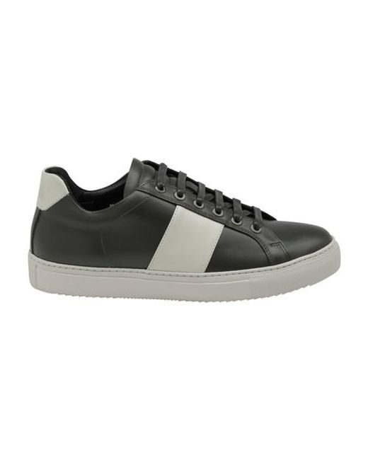 National Standard Black Edition 4 Trainers for men