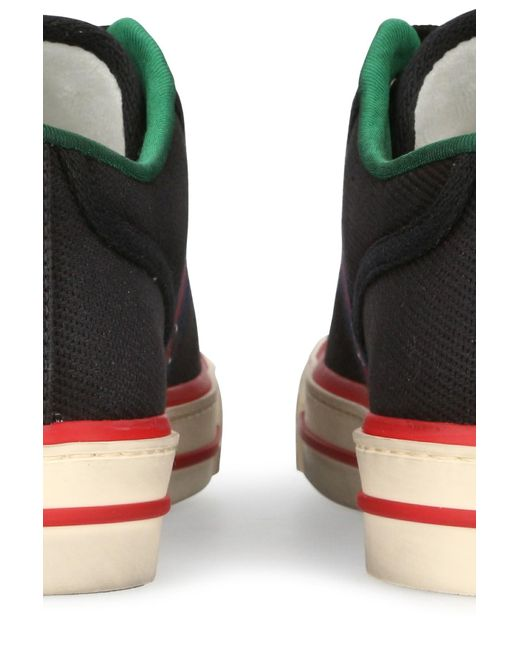 Gucci Black Boots